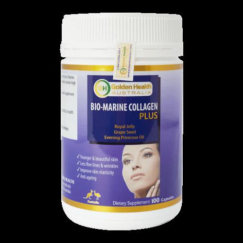 Golden-Health-Bio-Marine-Collagen-Plus
