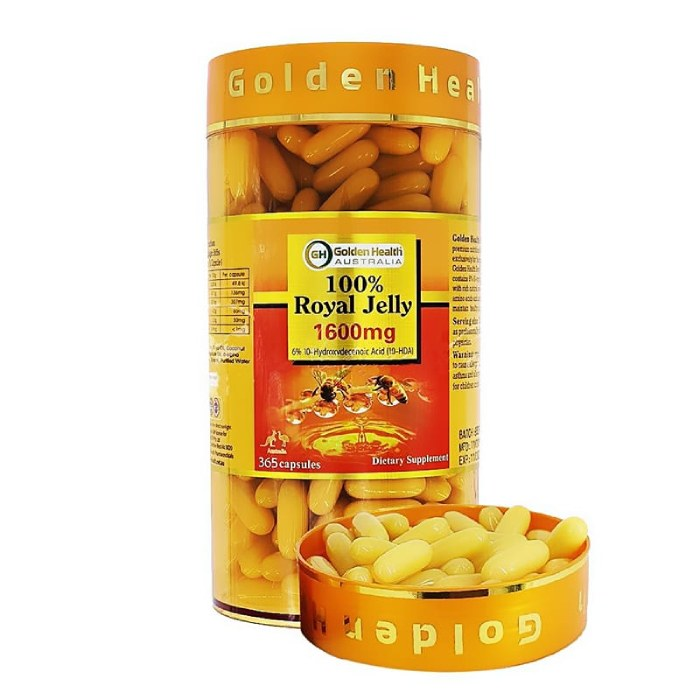 Golden-Health-Royal-Jelly