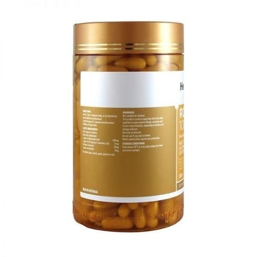 Healhy Care Royal Jelly 1000mg 2